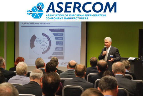 ASERCOM holds Annual Convention 2016