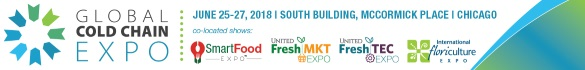 GLOBAL COLD CHAIN EXPO 2019