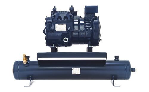 Refrigeration Compressors Dorin Gas Reciprocating